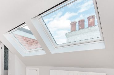 Velux Windows and Skylights