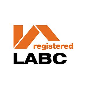 LABC logo