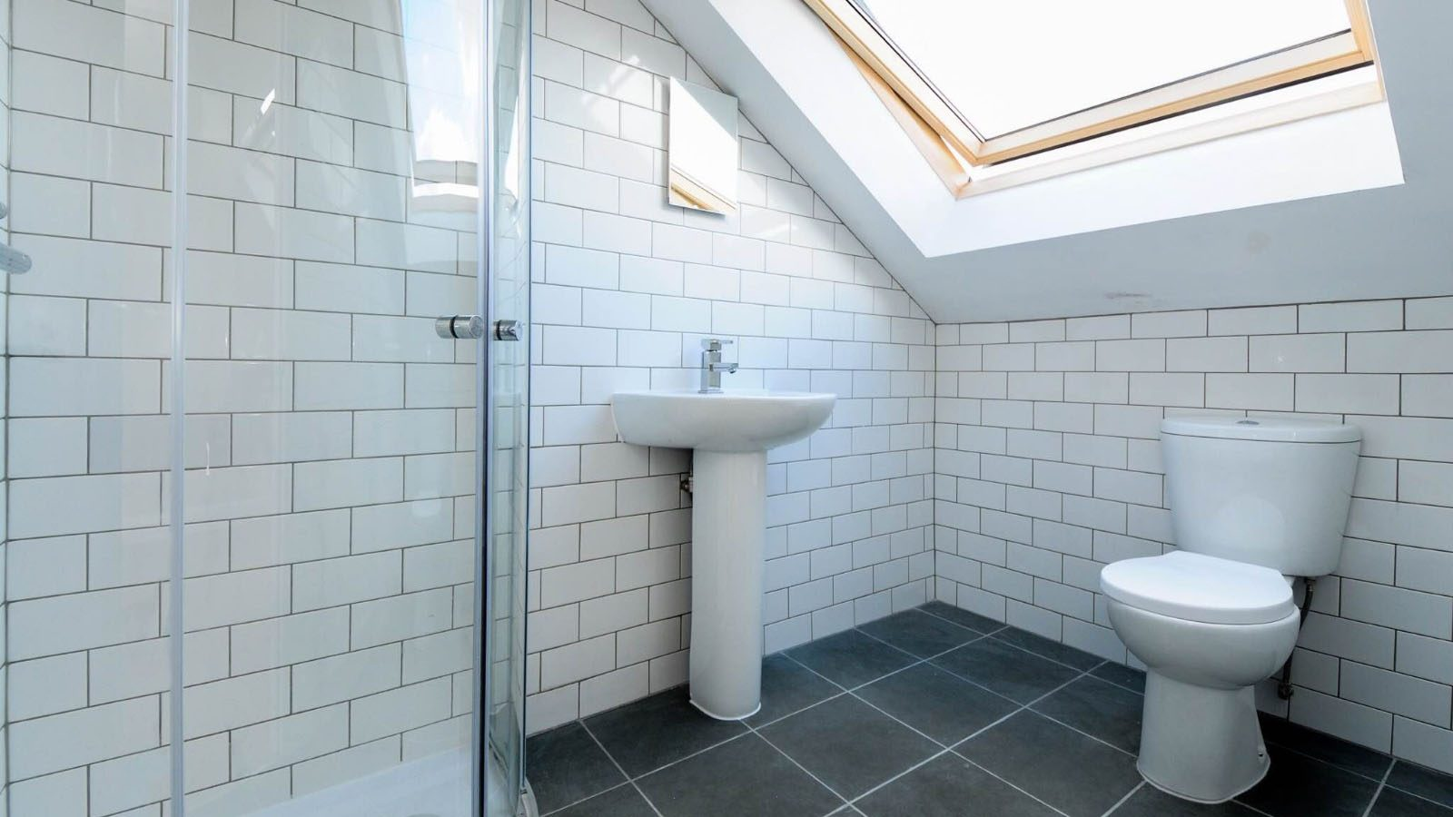 Planning permission for loft conversion - bathroom loft conversion