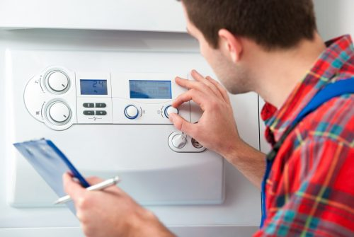 ser boiler gas service 1
