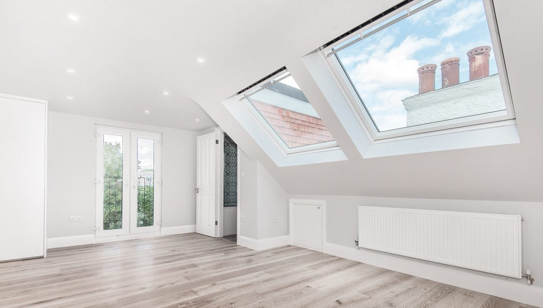 Finding the right company for your loft conversion