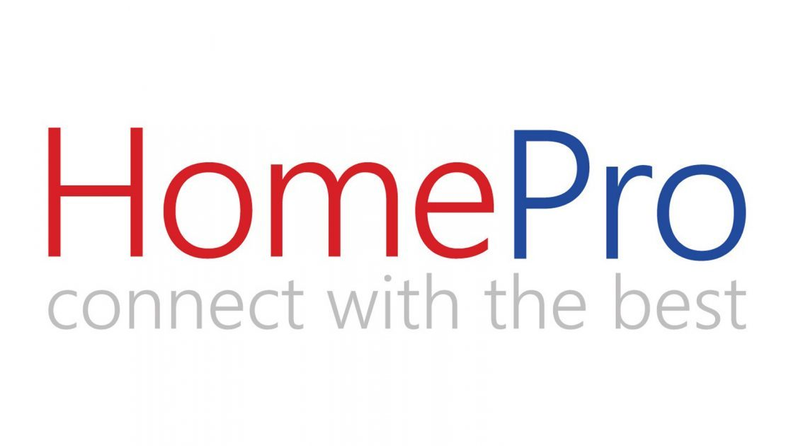 Insurance Backed Guarantee HomePro logo