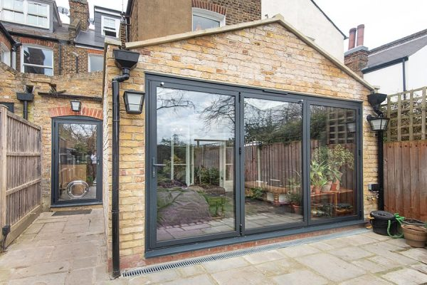 Dulwich Extension Ext